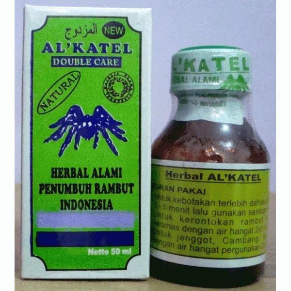 4 Merk Obat Penumbuh Rambut Botak Rontok Terbaik Di Apotik Kimia Farma Dan K24