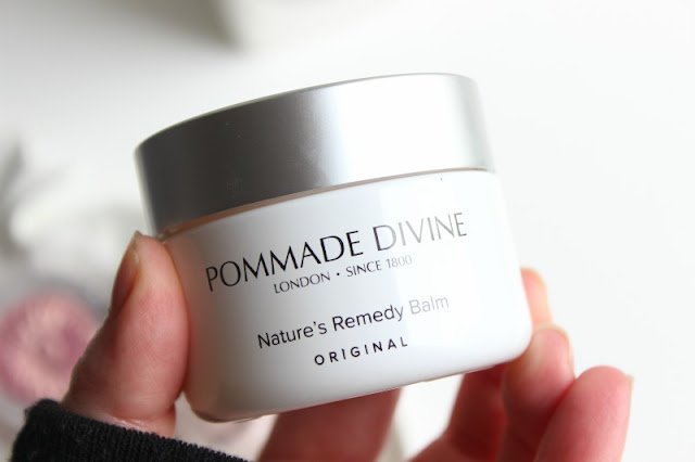 Pommade Divine Nature's Remedy Review