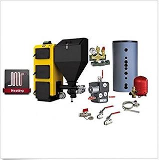 Multi Fuel Combi Boiler