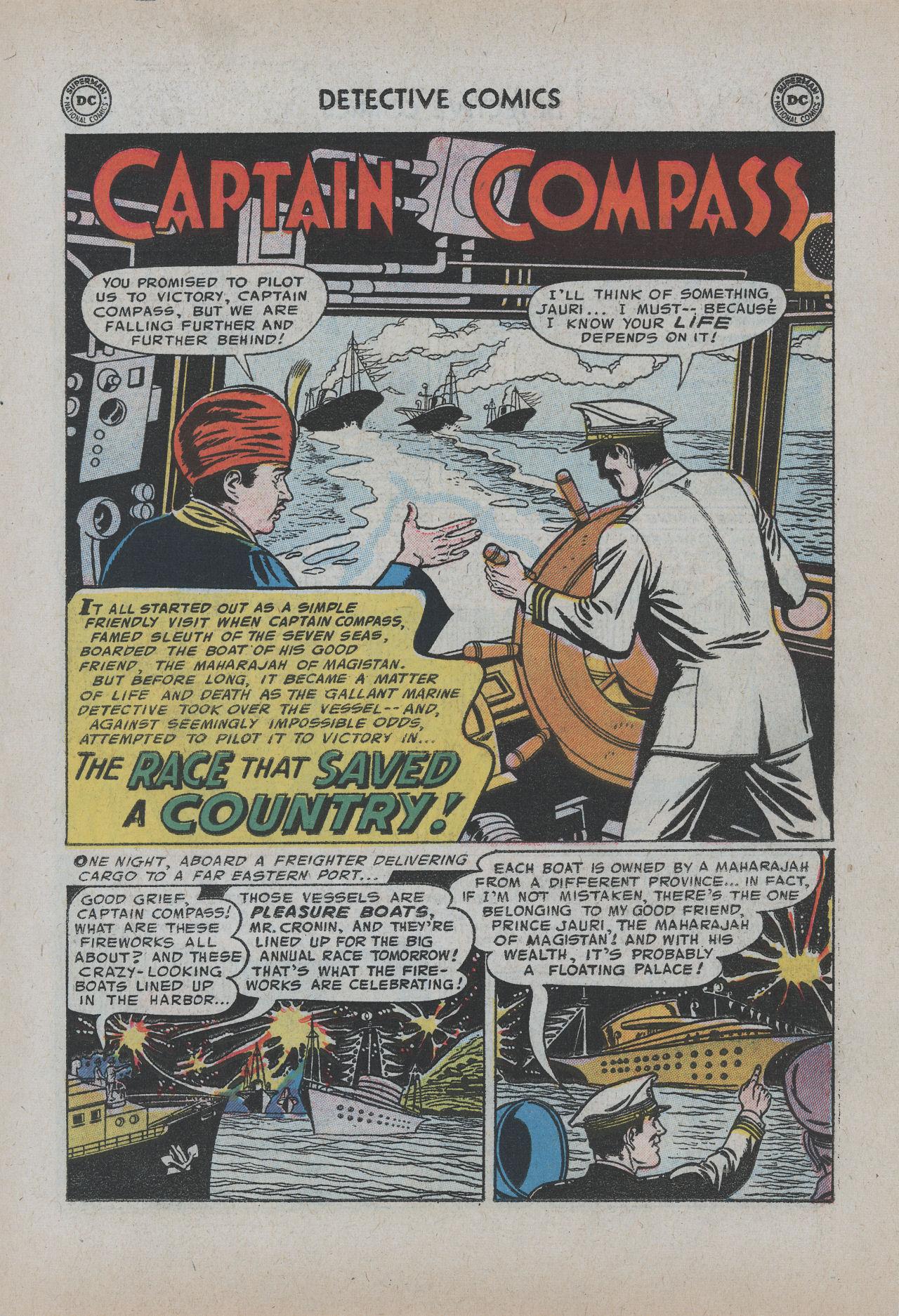 Detective Comics (1937) 223 Page 17