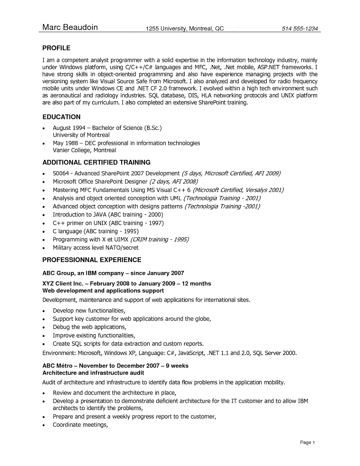 2 years experience resume  scribd india