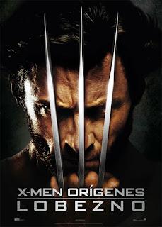 X-Men Orígenes: Lobezno (2009) Online