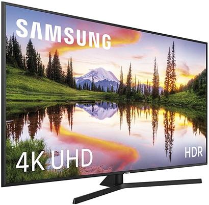 Los Mejores Samsung Smart TV