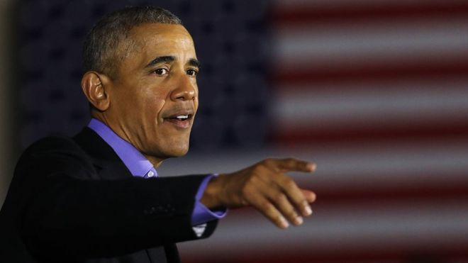 Barack Obama called for jury duty in Illinois and plans to serve