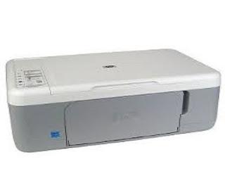 Image HP Deskjet F2240 Printer