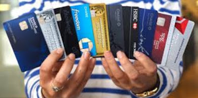 Free Credit Cards With Full Information 2021