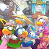 Waddle On Party: Mascot Meetup Times (Part 1)