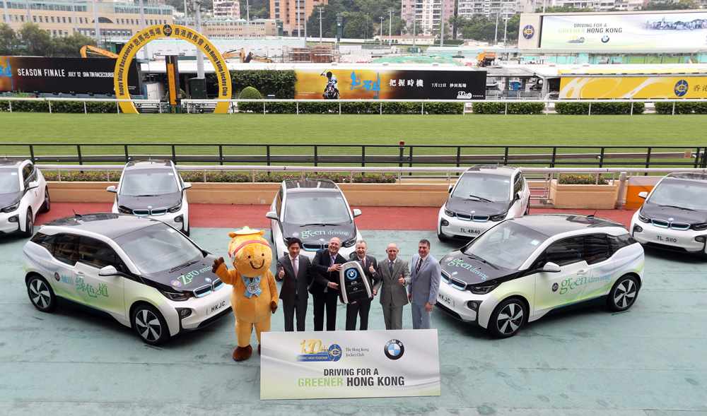 Auto Environment Ev Numbers And Growth In Hong Kong As Of June