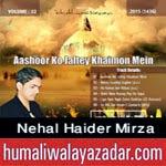 http://audionohay.blogspot.com/2014/10/nehal-haider-mirza-nohay-2015.html