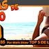 TOP FIVE DE NOVELAS PARA EL VERANO.