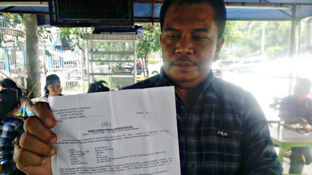 Asyik Menipu, Pegawai PTPN III Medan Ini Terkena Batunya