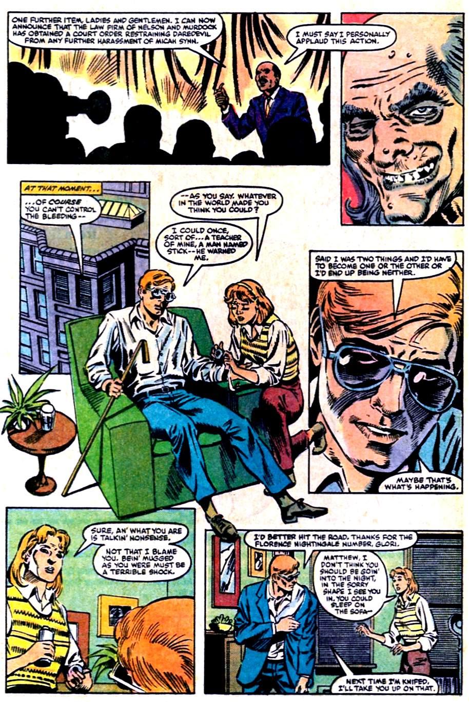 Daredevil (1964) 211 Page 5