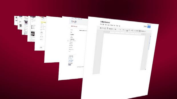 Gambar Ilustrasi Cara Membuat Semua Link Pada Blogger Otomatis Terbuka Di Tab Baru Masih Terjaga Blog