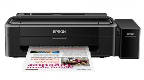 Epson L110 ADJUSTMENT PROGRAM FREE DOWNLOAD
