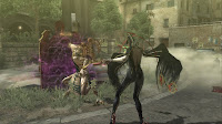 Bayonetta Game Screenshot 4