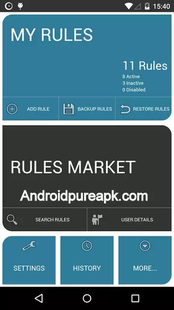 AutomateIt Pro Apk