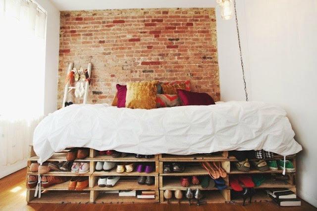 8 Design kasur Ini Khusus Dirancang Untukmu, Bikin kamu Betah Dikamar Seharian