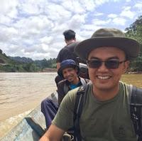 Pengangkutan utama penduduk pendalaman Sarawak, Kapit Transport