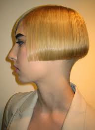 Frisuren Stil Haar 2016 Indifferent Rasierte Frisuren Für