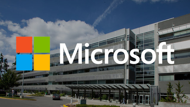 Microsoft Capuch the Company Cyber Security $ 100 million