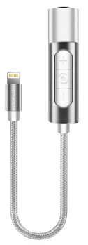 iPhone 7 Lightning to 3.5mm Power Audio
