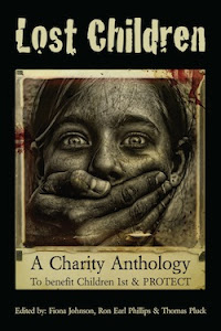 The Lost Children Charity Anthology