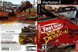 LINK DOWNLOAD GAMES TEST DRIVE EVE OF DESTRUCTION PS2 ISO CLUBBIT -
