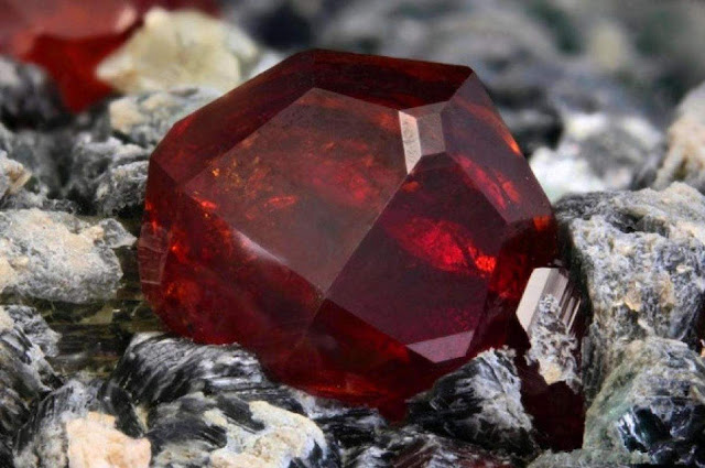 Why Painite Can Fetch US $60,000 Per Carat?