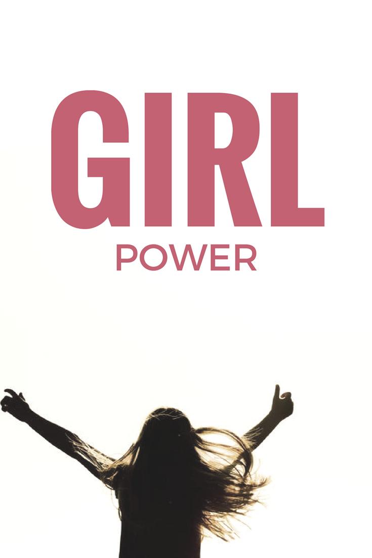Le féminisme du 21ème siècle sur les réseaux sociaux: Girl Power: 3 filles françaises à suivre absolument @DeuxAimes