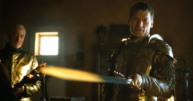 Urzeala Tronurilor Sezonul 4 - Jaime Lannister