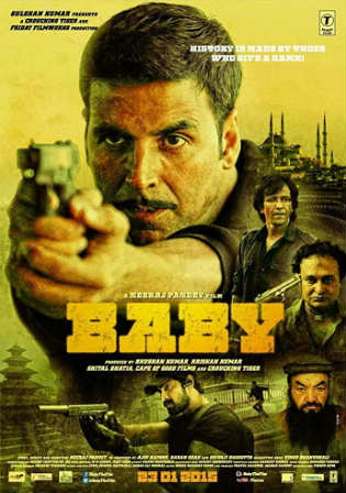 Baby 2015 BluRay Full Hindi Movie Download 720p ESub Watch online Free bolly4u