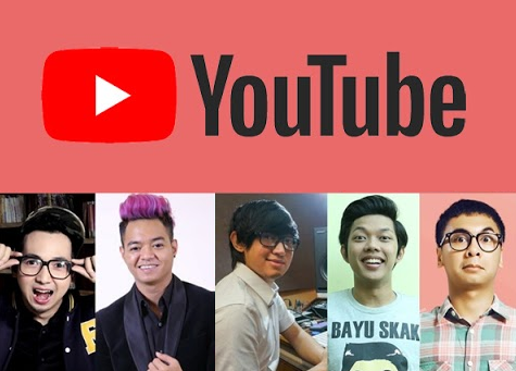 Tips Sukses Jadi YouTuber