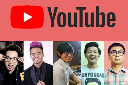 Tips Sukses Jadi YouTuber, Character Building Paling Penting