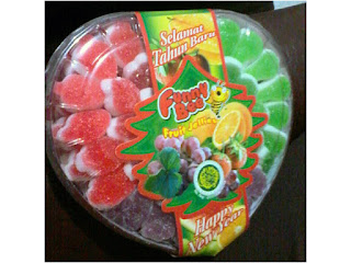 Pusat Grosir Jelly Candy Funny Bee Surabaya