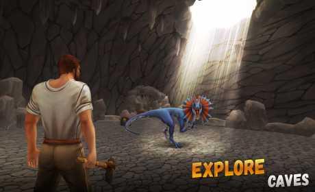 jurassic survival island ark 2 evolve 3 - jurassic survival apk