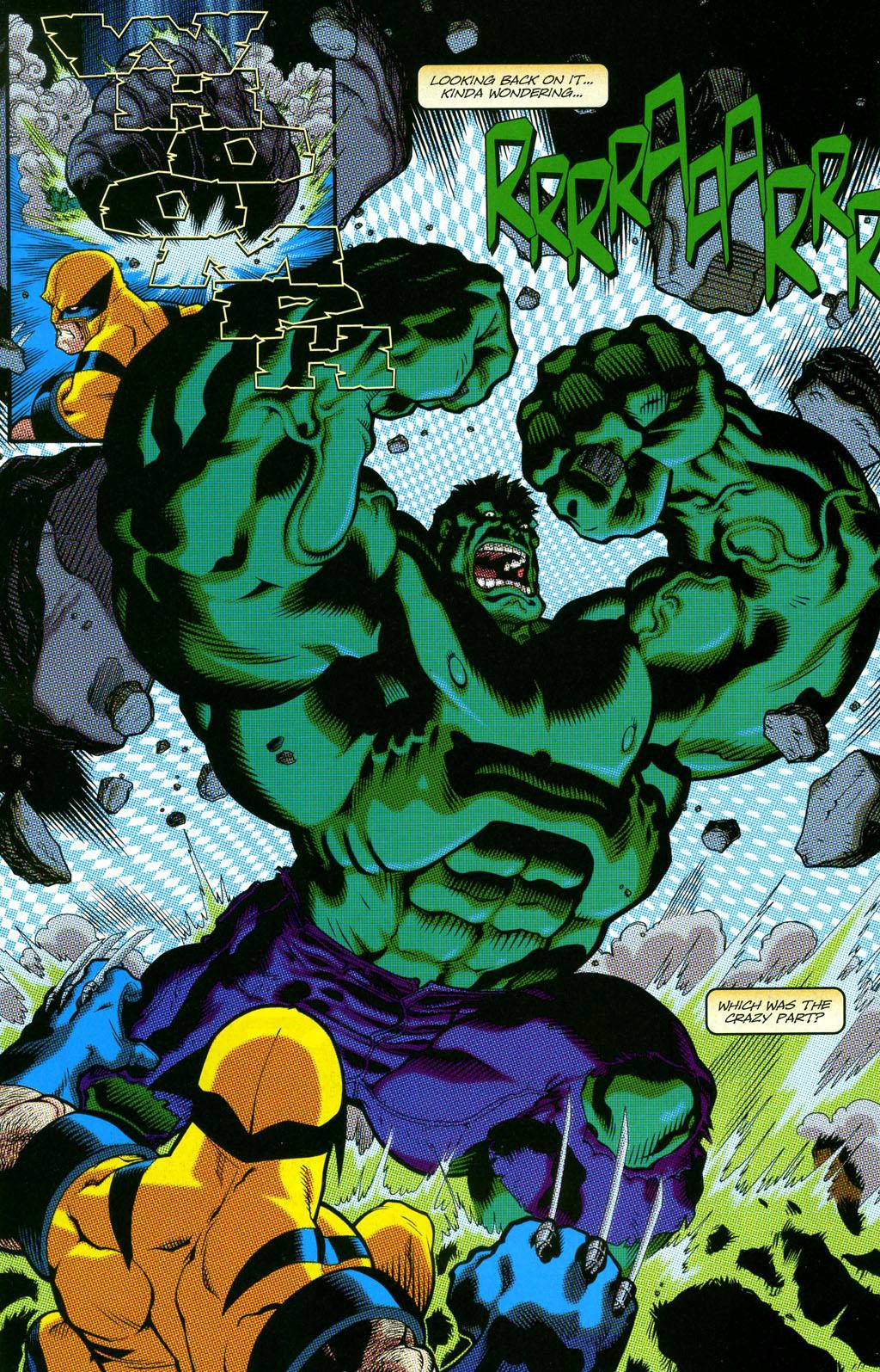 Read online Wolverine (2003) comic -  Issue #50 - 27