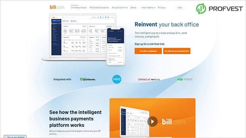 IPO от Bill.com перспективы и возможность заработка