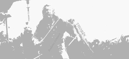 Thorin Meşekalkan