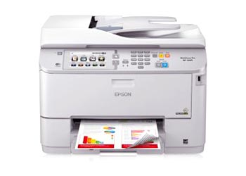 Driver Epson Pro WP-4590 Printer Download