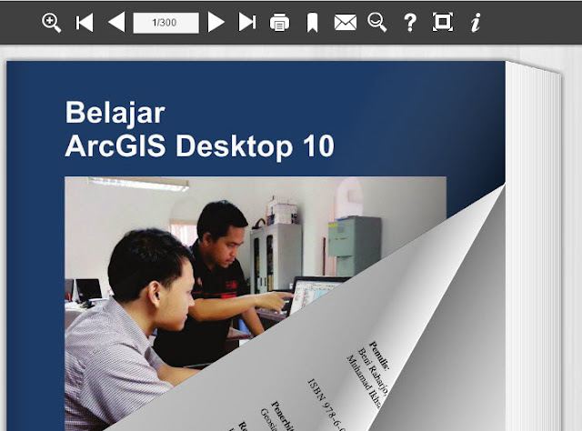 Belajar ArcGIS 10: ArcGIS 10.2 / 10.3