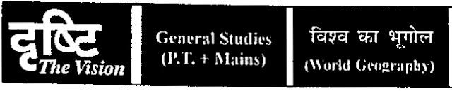 IAS, SSC, GEOGRAPHY PDF