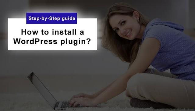 Wordpress plugins install kare hindi me guide