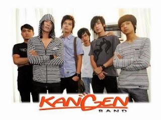 Chord Kangen Band – Terbang Bersamaku Paling Mudah