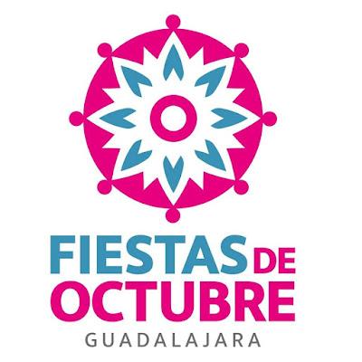 fiestas de octubre guadalajara 2018