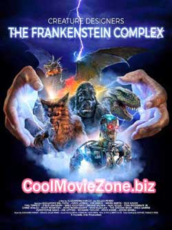 Creature Designers - The Frankenstein Complex (2015)