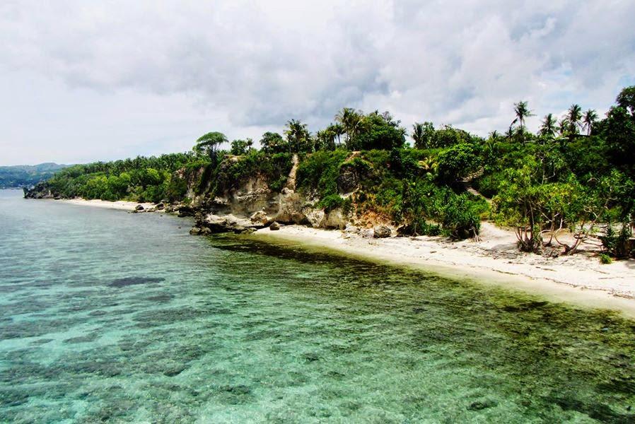 Ternyata Pantai Dato Majene Cantik - Blog Kompa Dansa Mandar