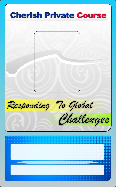 Contoh Desain Kartu Nama dan ID Card Terbaru - Effand Nozh