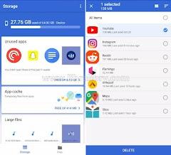 Aplikasi Pengelola File Android Terbaik dari Google