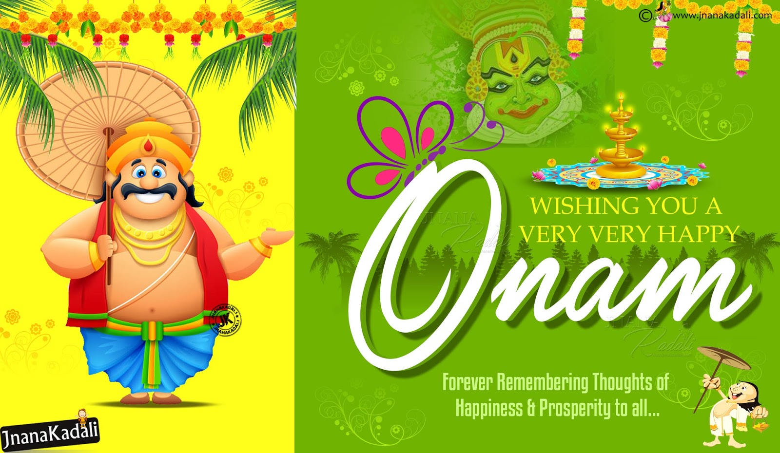 Happy Onam Greetings Hd Wallpapers In English Malayama Onam Quotes