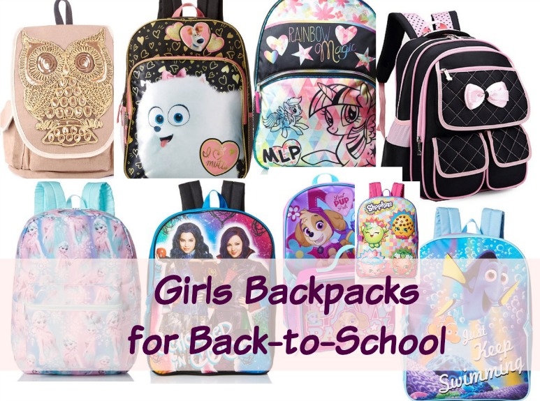 amazon backpacks for girls 40 Girls Backpacks (Amazon Round Up)Deals and To Dos amazon backpacks for girls